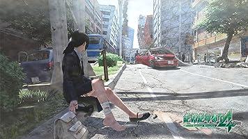 絶体絶命都市4Plus -Summer Memories- - PS4 (【www.z328y.cn限定】オリジナル衣装DLC 配信)