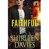 Faithful (Eternal Brethren Military Romantic Suspense Book 6)