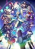 【オリジナル特典あり】Fate/Grand Order Original Soundtrack IV(三方背ケース仕様)(オリジナル特典:「クリアうちわ」(絵柄:ラクシュミー・バーイー)付)(初回仕様限定盤)