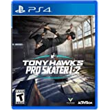 Tony Hawk Pro Skater 1 + 2 for PlayStation 4