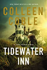 Tidewater Inn (The Hope Beach Series Book 1) Kindle Edition