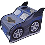 Sunny Days Entertainment Batman Pop Up Batmobile Tent – Indoor Playhouse for Kids | Toy  Boys and Girls