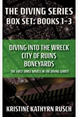 The Diving Series Box Set: Books 1-3 (The Diving Universe) Kindle Edition