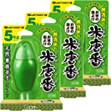 【まとめ買い】 米唐番 無洗米 米びつ用防虫剤 5kgタイプ (日本製) 25g×3個