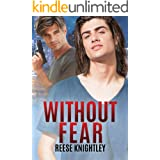 Without Fear (Cobalt Security Book 2)