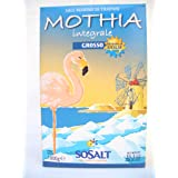MOTHIAモティアSALE integrale GROSSOグロッソ(荒塩)1kg