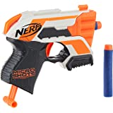 NERF Microshots Roughcut 2X4 Se2