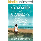 Summer at Urchin's Bluff (Seasons Book 1)