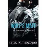 Wolf's Mate (Wind Dragons Motorcycle Club Book 7)