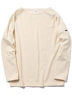 Boatneck Shirt 51-14-0137-012: Ecru