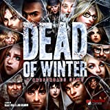 Plaid Hat Games PH1000 Dead of Winter Board Game