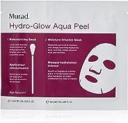 Murad Hydro-Glow Aqua Peel (Pack of 4)