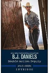 Double Action Deputy (Cardwell Ranch: Montana Legacy) Kindle Edition