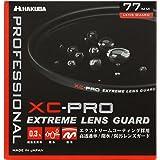 HAKUBA 77mm レンズフィルター XC-PRO 高透過率 撥水防汚 薄枠 日本製 レンズ保護用 CF-XCPRL…