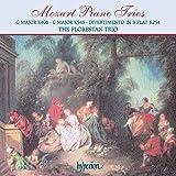 Piano Trios Vol.2-K254 496 & 548