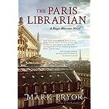 The Paris Librarian: A Hugo Marston Novel