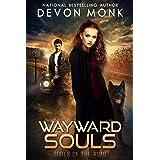 Wayward Souls (Souls of the Road Book 1)