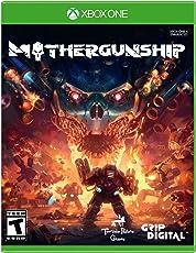 Mothergunship (輸入版:北米) - XboxOne