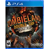Zombieland: Double Tap  Roadtrip(輸入版:北米)- PS4