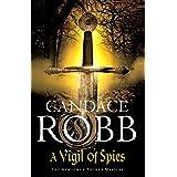 A Vigil of Spies (An Owen Archer mystery Book 10)