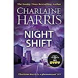 Night Shift: Now a major new TV series: MIDNIGHT, TEXAS (Midnight Texas Book 3)
