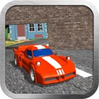 Endless Race - Cycle Car Racing Simulator 3D