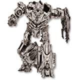 "Transformers E7210 Toys Studio Series 54 Voyager Class Movie 1 Megatron Action Figure - Ages 8 & Up, 6.5"" Grey"
