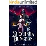 Succubus Dungeon: Divine Overlord: A Lewd Saga Adventure