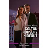 Colton Nursery Hideout (The Coltons of Grave Gulch Book 3)