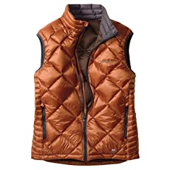 EB900 Fill Power Plus Skyliner Down Vest 019238