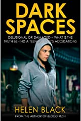 Dark Spaces (Lilly Valentine Series Book 5) Kindle Edition