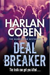 Deal Breaker (Myron Bolitar Book 1) Kindle Edition