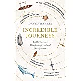 Incredible Journeys: Sunday Times Nature Book of the Year 2019