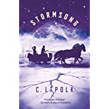 Stormsong (The Kingston Cycle Book 2)