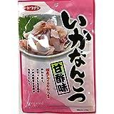 道南冷蔵 いかなんこつ甘酢味 72g ×5袋