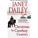 Christmas in Cowboy Country (The Bennetts Book 3)