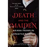 Death and the Maiden (Mistress of the Art of Death Book 5)