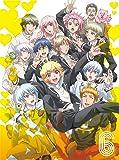 美男高校地球防衛部LOVE!LOVE! 6 [Blu-ray]