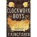 Clockwork Boys (1)