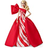 Barbie Holiday Doll 2019