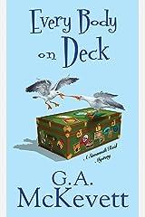 Every Body on Deck (A Savannah Reid Mystery Book 22) Kindle Edition