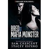 Bred by the Mafia Monster (Breeding Season Book 7)