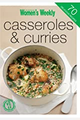 Casseroles & Curries Kindle Edition