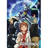Mobile Suit Gundam AGE Collection 2 DVD(機動戦士ガンダムAGE コレクション2 29-49話)