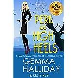 Peril in High Heels (High Heels Mysteries Book 11)