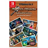 Hidden Objects Collection for Nintendo Switch