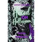 Hexed on Halloween: Guitar Face Series