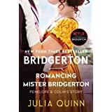 Romancing Mister Bridgerton (Bridgertons Book 4)