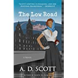 The Low Road: A Novel (The Highland Gazette Mystery Series Book 5)