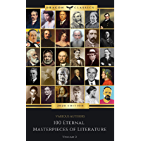 100 Books You Must Read Before You Die [volume 2] (English E…